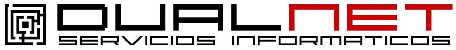 Dualnet Servicios Informáticos