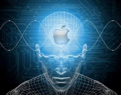 La reaccion en el cerebro de los fans de Apple