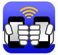 """""""Bump"""" Intercambia datos chocando móviles"""