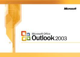 Exportar Cuentas de correo de  Microsoft Outlook 2003 – 2007 – 2010